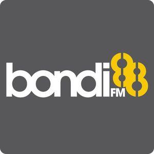 Submarine Fridays Radio Show - Bondi FM - 2oth July 2012