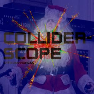 Colliderscope Christmas 2010 Two Front Teeth Edition