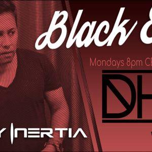 Week 72nd Deep house Progressive Techno_Black Echo_DHLC Radio_dj Psy Inertia