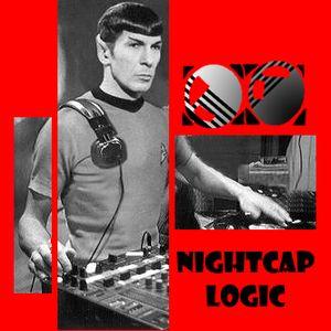 Scruff - Nightcap Logic - 2009 - vol. 1