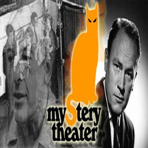 CBS Radio Mystery Theater The Disembodied Voice