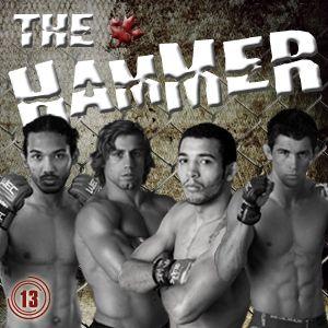 The Hammer MMA Radio - Episode 13