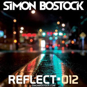 Simon Bostock - Reflect 012 Podcast - 08/02/2016
