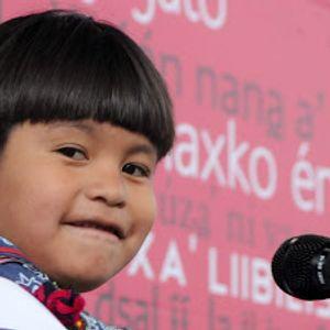 Día Internacional de la Lengua Materna 2