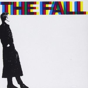 458489 A Sides • The Fall