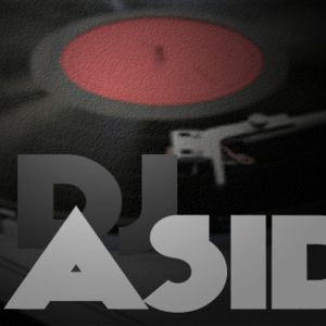 Asid's First Mix