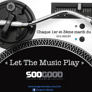 Let The Music Play guest Chanceko #SGM #S4