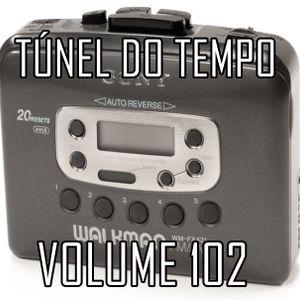 TÚNEL DO TEMPO VOLUME 102