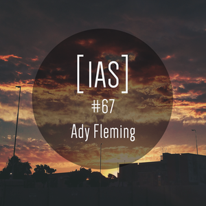 Intrinsic Audio Sessions #67 - Ady Fleming