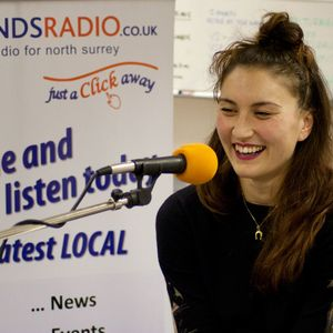 Under The Radar Live Sessions on Brooklands Radio with Erika 10 November 2013