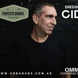 PERFECTO GROOVE RADIO SHOW SPECIAL TRACKS SEKECTIIN BY DIEGO CID