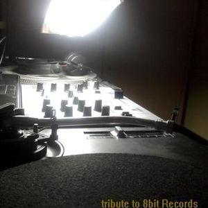 DJ Data - tribute to 8bit records [07.11.2011.]