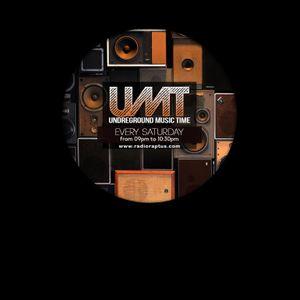 Deetech@UMT - Underground  Music Time (RadioRaptus)