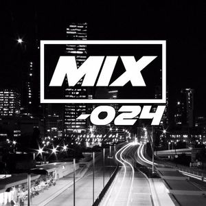 Desire Sound Mix #24 – Chill/Future Bass