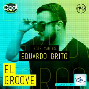 Eduardo Brito - El Groove 004