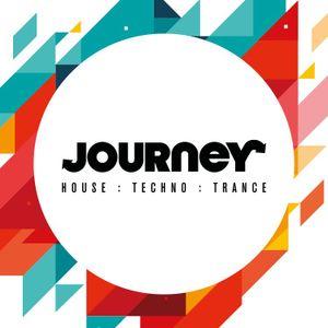 Paul Vernon Live @ Journey 16th December 2016