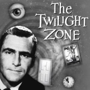 Twilight Zone épisode 02: Winter, Christmas et Saint-Sylvestre...