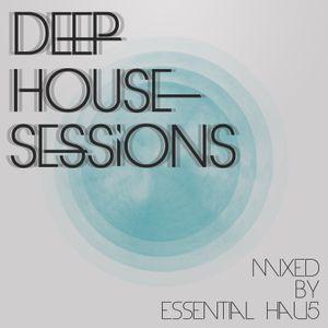 Deep House Session Vol.2
