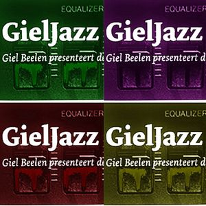 GielJazz Mix 003 - Broadcast 27-3-10 (radio6.nl)