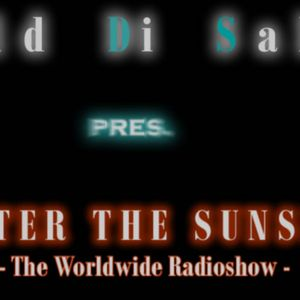 """""""After The Sunset"""" - The Mixshow - Episode November'11"""