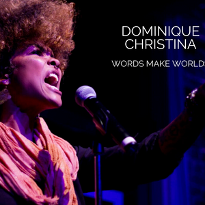 Episode 8 - Workshop with Dominique Christina - Women's Waves: A Podcast by Vancouver Rape Relief