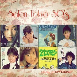 Salon Tokyo 80`s - Ep.7