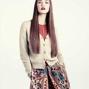 H&M Vogue Fashion Night Out 2011