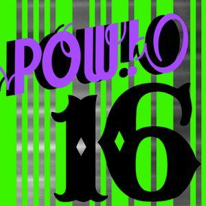 POW! 16