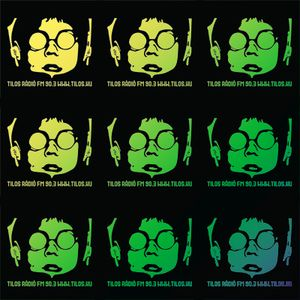 Mentalien - UK Funky set live at Dzsungel Konyve - Tilos Radio 26-04-2011