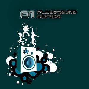 Playground Diaries #01