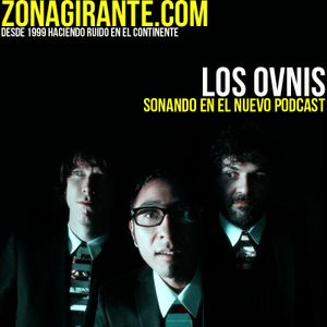 Podcast 22 de octubre 2012