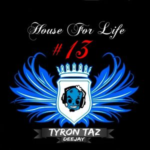House For Life #13 by Tyron Taz