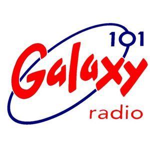 Galaxy 101 Bristol - DJ Miranda with DJ Dazee and Full Cycle - October 1995