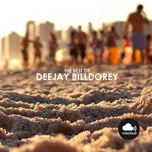 THE BEST OF DEEJAY BILLDOREY - A Love Like Mine