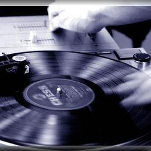 Tony De Chin's Motown Special 27th Jan 2013