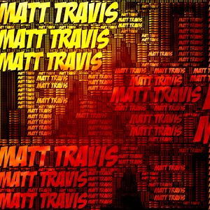 Matt Travis - live on FM4 (flashback)