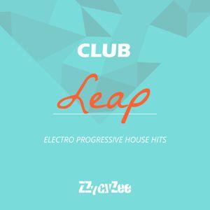 Club Leap - Electro Progressive House Hits Mix 2011