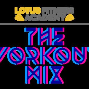 Workout Mix 15