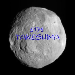5179 Takeshima (Fidget House Mix)