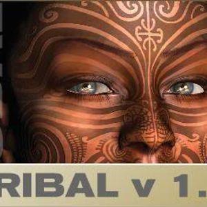 DJ Malachi Gomez's Tribal-It Yall Mix