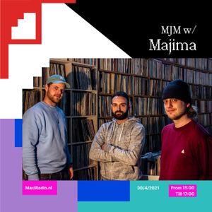 Majima - MJM001 / 30-04-2021