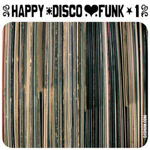 DJ Shum - Happy Disco Funk # 1