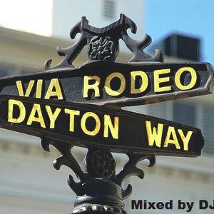 Rodeo & Dayton - Lounge Mix (2013)