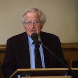 Noam Chomsky - What we understand
