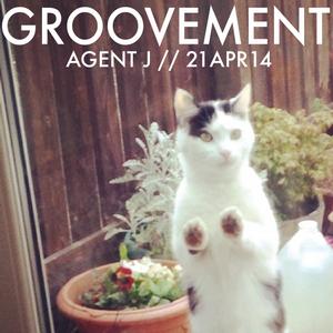 Agent J: 21APR14