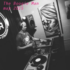 The Boogie Man @ CTRL ROOM - May 2015