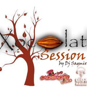 Xocolatl Session By Dj Sagmix.  Frecuencia Electronica 7