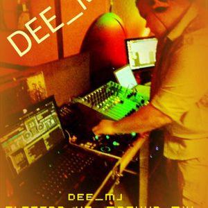 DEE_MJ - Electro/Mashup Mix März 2013