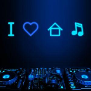 CLUB MUZIK - DJ ROCKWELL