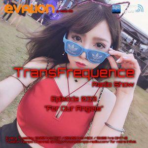 Evalion Presents TransFrequence Episode 033 (Tempo Radio)